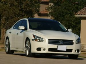 2009 Nissan Maxima SV Running excellent for Sale in Richmond, CA