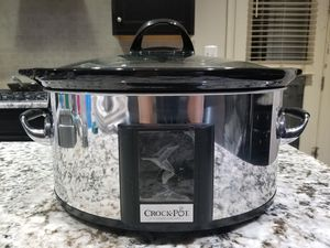 Slow cooker for Sale in Aspen Hill, MD