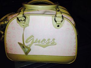 New Guess dog bag for Sale in Hammond, IN