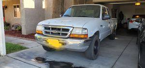 1999 Ford Ranger V6 for Sale in Indio, CA