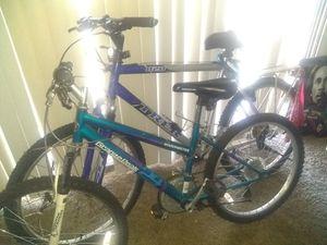 Trek 820 bike and road master for Sale in Las Vegas, NV