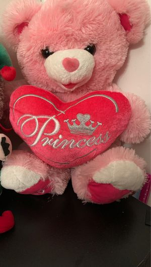 Teddy bear for Sale in Norfolk, VA