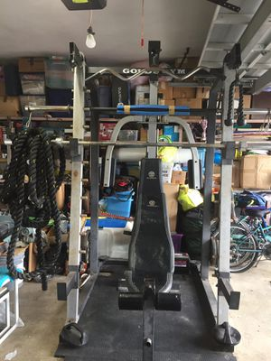 Weight set for Sale in Miami, FL