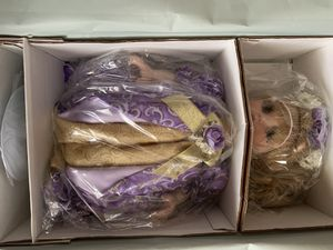 Adora Belle as Gwenivere by Marie Osmond Fine Collectibles Doll for Sale in Moundsville, WV