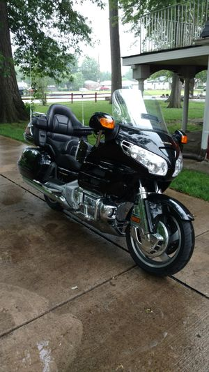 2001 Honda Goldwing for Sale in Taylor, MI
