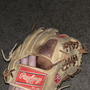 Rawlings Gamer Baseball Glove 11 1/2 Inch for Sale in Chandler, AZ