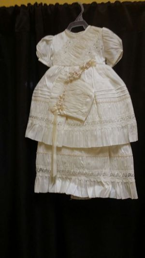 Baptism Dress for Sale in Montclair, CA