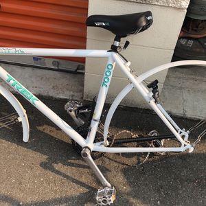 Trek 700 mountain bike bicycle frame set frameset for Sale in Lynnwood, WA