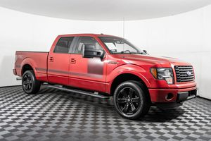 2012 Ford F-150 for Sale in Lynnwood, WA