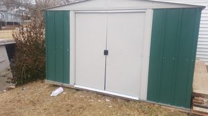 Shed for Sale in Saugus, MA