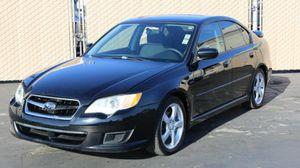 2009 Subaru Legacy for Sale in Costa Mesa, CA