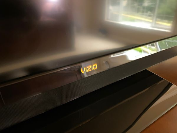 Visio 55 inch TV - Perfect working condition
