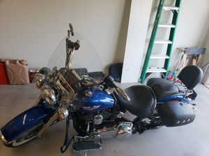 2010 Harley-Davidson SOFTAIL DELUXE for Sale in Laveen Village, AZ