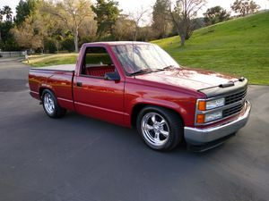 1990 Chevy sport truck a must see for Sale in Murrieta, CA