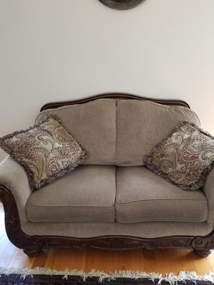 Sofa and loveseat set for Sale in Bristow, VA