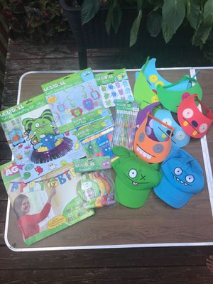Ugly Doll Party Decorations for Sale in Cuyahoga Falls, OH