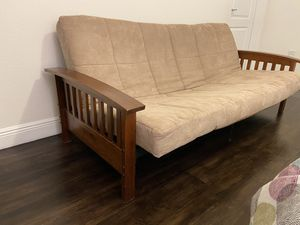 Sofá bed. Super comfortable. for Sale in Orlando, FL