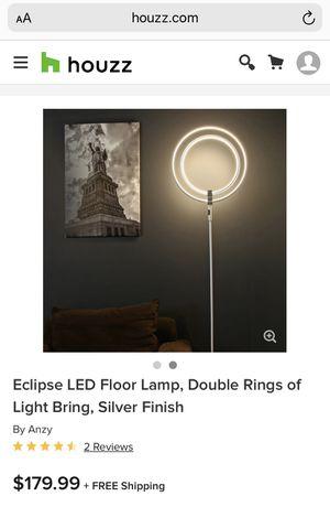 Modern LED Floor Lamp 💡 for Sale in Miami, FL
