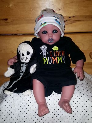 Sweet vampire baby doll! for Sale for sale  Home, WA