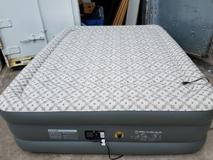 Coleman air mattress for Sale in Clearwater, FL