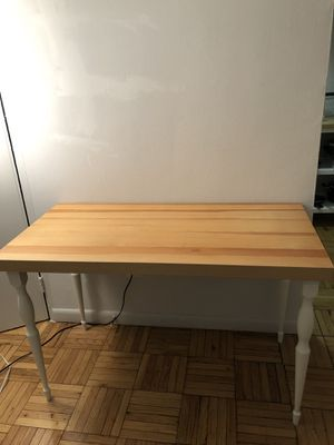 Wooden Desk for Sale in Washington, DC