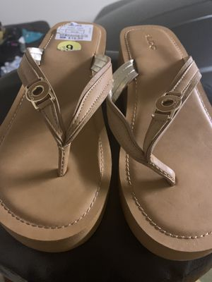 Open toes heeled sandals for Sale in Dunwoody, GA