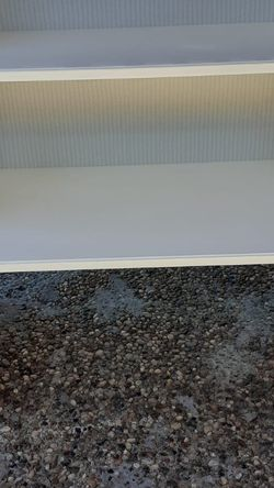 Hensvik Cabinet Whit Shelf Unit for Sale in Houston,  TX
