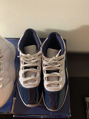 Jordan 11 size 12 for Sale in Vienna, VA