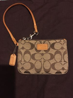 Coach Wristlet for Sale in Philadelphia, PA