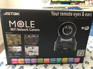 Astak Mole surveillance for Sale in Lake Worth, FL