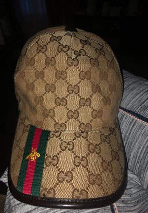 Gucci hat for Sale in Tampa, FL