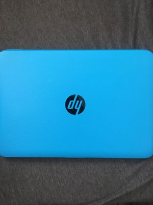 HP Chrome book Laptop $100 for Sale in San Pedro, CA