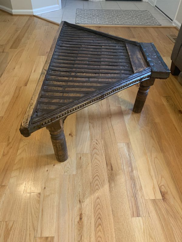 Coffee Table Antique