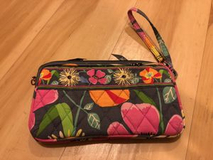 Vera Bradley Wristlet for Sale in Seattle, WA