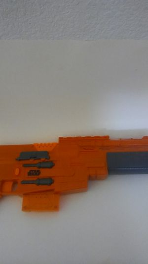 Nerf starwars gun. for Sale in Galt, CA