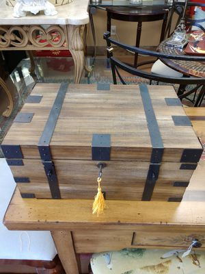 Quality Importers Cigar Humidor Humidifier Box for Sale in North Palm Beach, FL