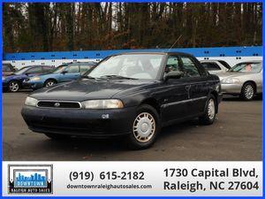 1996 Subaru Legacy for Sale in Raleigh, NC