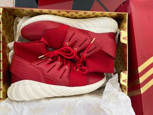 Adidas Tubular Doom CNY for Sale in San Diego, CA
