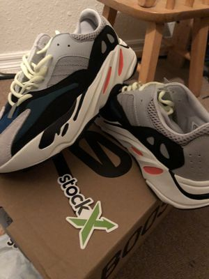 Yeezys 700 wave runners for Sale in Los Angeles, CA