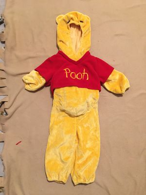 Winnie the Pooh costume for Sale in Bakersfield, CA