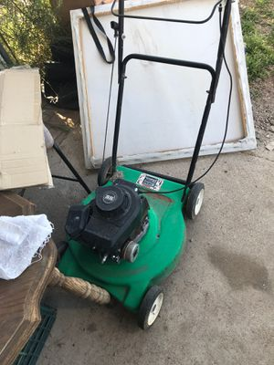 Mower for Sale in Tucson, AZ