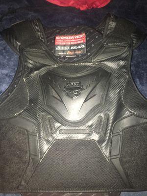 Motorcycle vest for Sale in Oceanside, CA