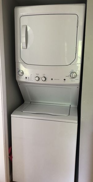 GE Washer and Dryer for Sale in Gaithersburg, MD