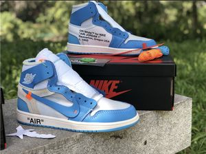 Nike X Off White Air Jordan 1 for Sale in San Diego, CA