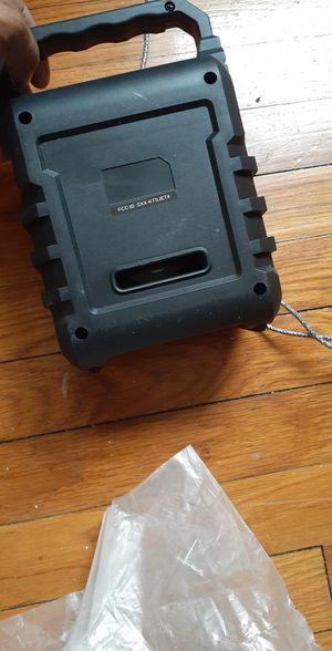 Top Tech Audio Bluetooth speaker for Sale in Detroit, MI