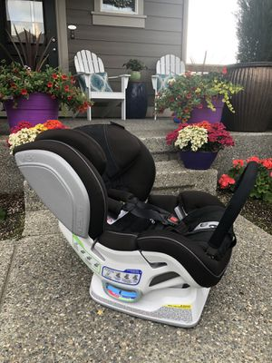 Britax clicktight advocate anti-rebound convertible car seats for Sale in Fife, WA