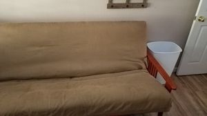 FUTON, Basically new, make reasonable offee for Sale in Fresno, CA