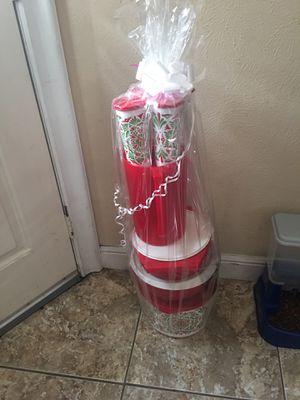 Tupperware for Sale in Dallas, TX