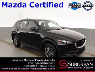2018 Mazda CX-5 for Sale in Farmington,  MI