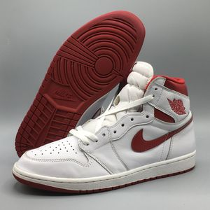 Air Jordan 1 Retro High Size 11 OG 'Metallic Red' for Sale in Daly City, CA